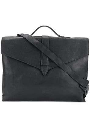 Officine Creative Arman laptop bag - Black