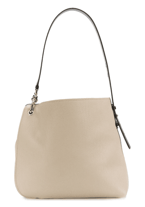 Salvatore Ferragamo Minerva bag - Neutrals