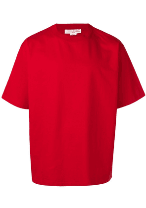 Golden Goose Deluxe Brand Smith T-shirt - Red