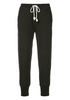 Champion Ribbed Cuff trousers - Black