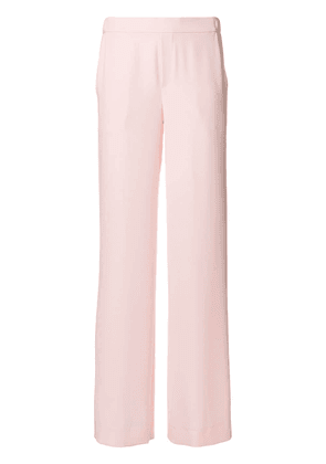 P.A.R.O.S.H. straight leg trousers - Pink