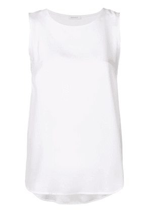 P.A.R.O.S.H. Softer top - White