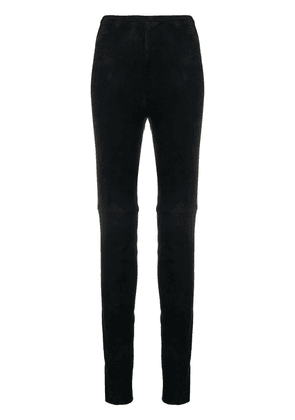 Stouls notte blue skinny trousers