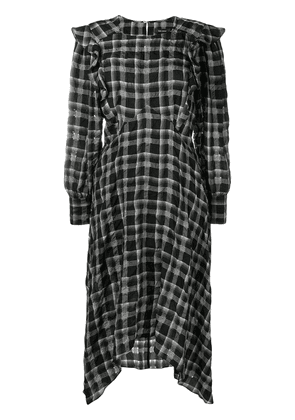 Isabel Marant Adonis dress - Black