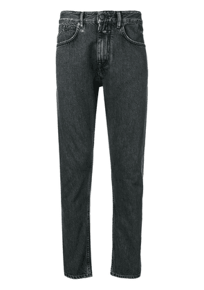 Closed straight-fit jeans - Grey