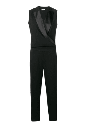 P.A.R.O.S.H. Poseidy jumpsuit - Black
