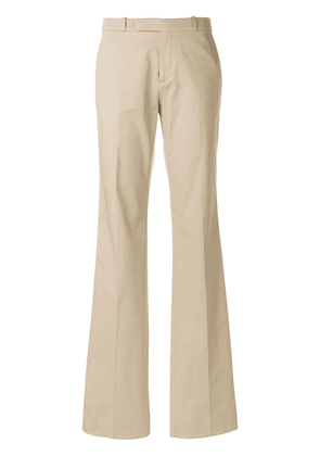 Etro tailored trousers - Neutrals