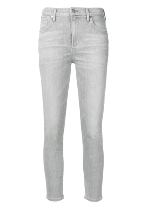 Citizens Of Humanity cropped skinny jeans - Grey