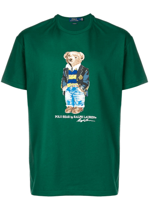 Polo Ralph Lauren Polo Bear T-shirt - Green