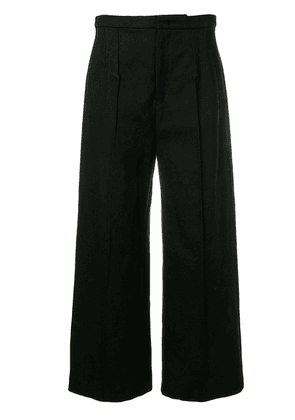 Isabel Marant Keeve trousers - Black