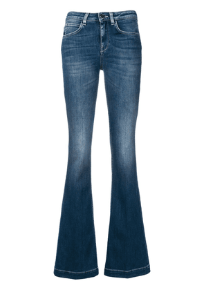 L'Autre Chose flared jeans - Blue