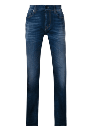 7 For All Mankind Ronnie skinny jeans - Blue