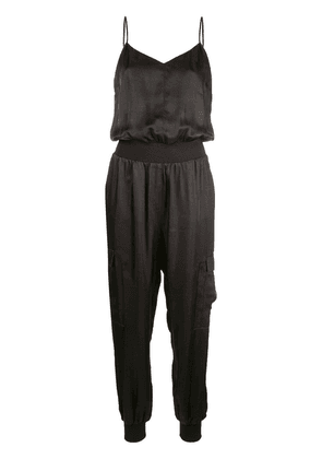Cinq A Sept Amia jumpsuit - Black