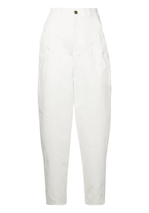 Philosophy Di Lorenzo Serafini straight leg trousers - White