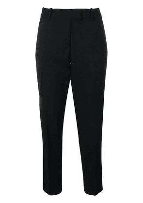 Ermanno Scervino cropped trousers - Black