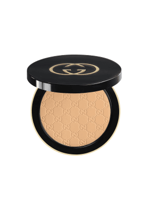 Medium 045, Matte Powder Foundation