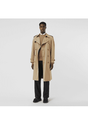 Burberry The Westminster Heritage Trench Coat, Beige