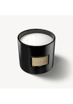 Burberry Purple Hyacinth Scented Candle - 2kg, Black