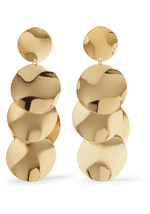 Isabel Marant - Gold-tone Earrings - one size