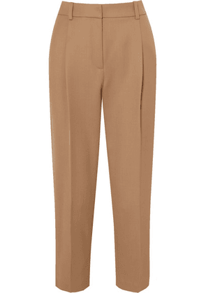 See By Chloé - Pleated Twill Pants - Beige