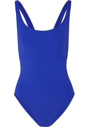 Eres - Les Essentiels Asia Swimsuit - Bright blue