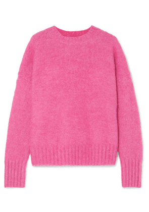 Helmut Lang - Knitted Sweater - Pink