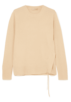 Vince - Cashmere Sweater - Beige