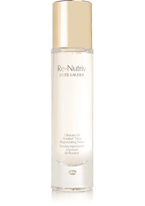 Estée Lauder - Re-nutriv Ultimate Lift Floralixir Dew Regenerating Water, 75ml - one size
