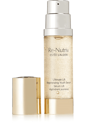 Estée Lauder - Re-nutriv Ultimate Lift Regenerating Youth Serum, 30ml - one size