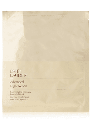 Estée Lauder - Advanced Night Repair Concentrated Recovery Powerfoil Mask X 8 - one size