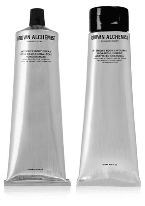 Grown Alchemist - Intensive Body Care - Limited Edition Kit 3