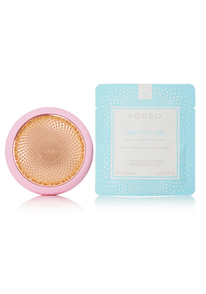 Foreo - Ufo Smart Mask - Pearl Pink