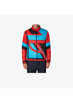 Moncler Genius x craig green traction quilted jacket