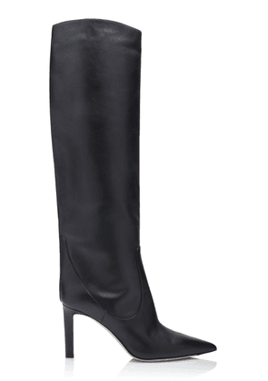 Jimmy Choo Mavis Leather Boots