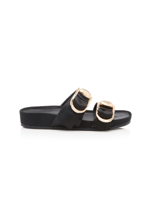 Stella Luna Double Ring Slipper