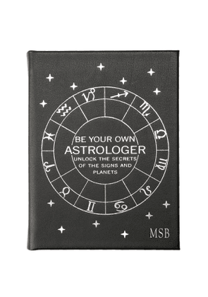 ''Be Your Own Astrologer' Book, Personalized'