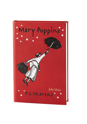 Personalized 'Mary Poppins' Children's Book by P.L. Travers