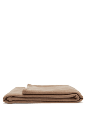 Denis Colomb - Cashmere Blanket - Womens - Beige