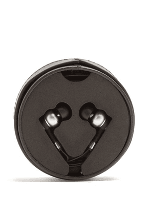 Master & Dynamic - X 0.95 Me05 Wired Earphones - Mens - Black Silver