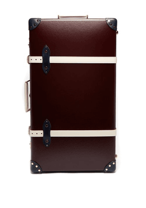 Globe-trotter - X The Goring 30' Suitcase - Womens - Burgundy White