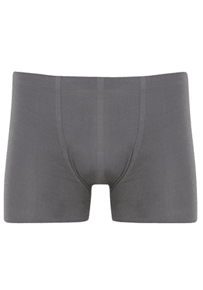 Grey Sewn Free Boxer Briefs 2-Pack