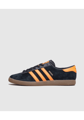 adidas Originals Brussels OG 'City Series', Black