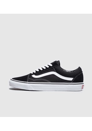 Vans Old Skool, Black