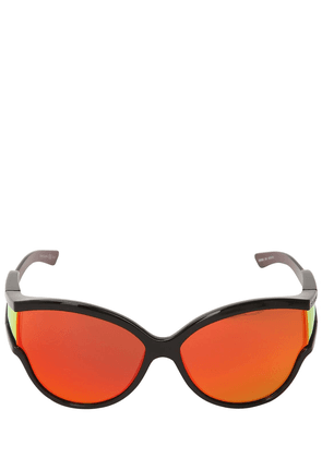 Unlimited Cat Eye Acetate Sunglasses