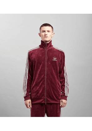 adidas Originals BB Track Top, Red