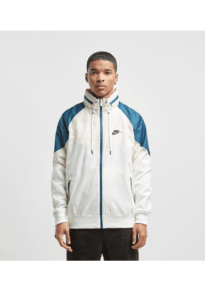 Nike Windrunner Lightweight Jacket, White
