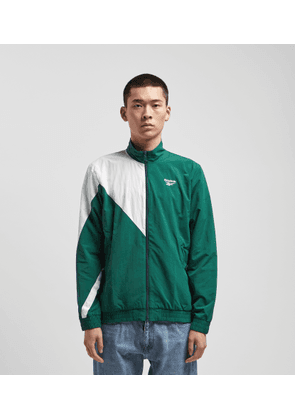 Reebok Vector Track Top, Green