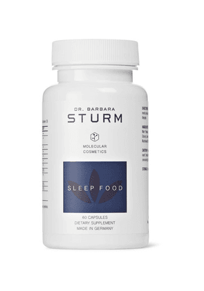 Dr. Barbara Sturm - Sleep Food, 60 Capsules - Colorless