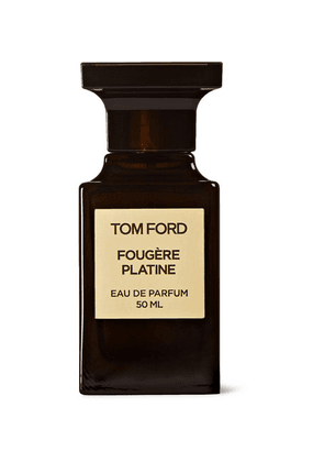 TOM FORD BEAUTY - Private Blend Fougère Platine Eau De Parfum, 50ml - Colorless