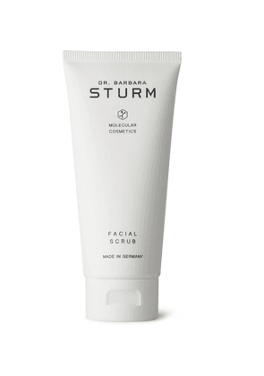 Dr. Barbara Sturm - Face Scrub, 100ml - White